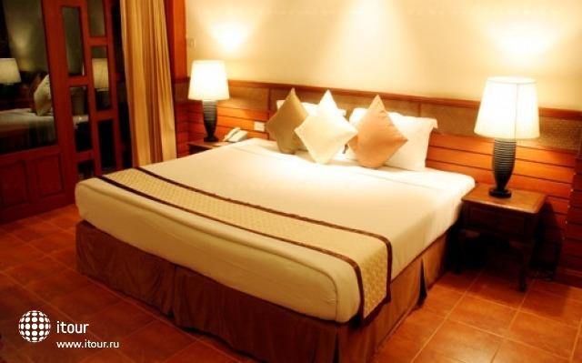 Palm Paradise Resort 3