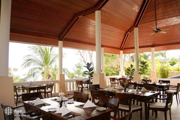 Palm Paradise Resort 6