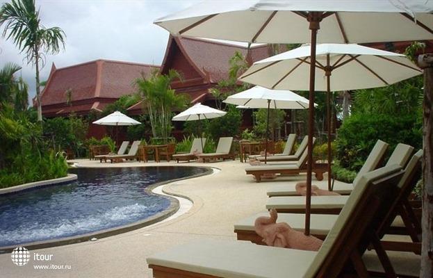 Palm Paradise Resort 2