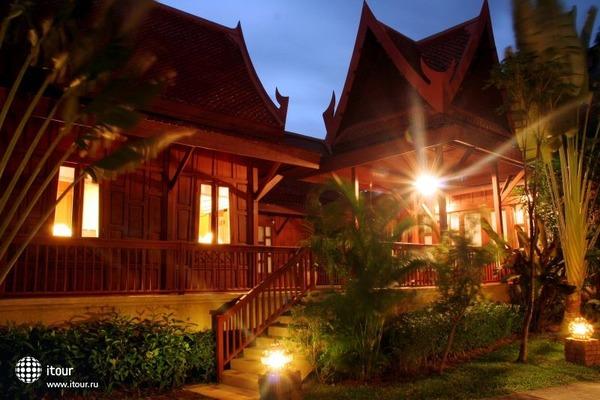 Palm Paradise Resort 7
