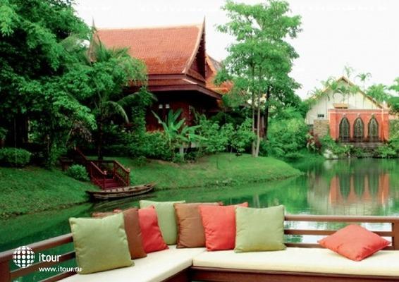 Palm Paradise Resort 8
