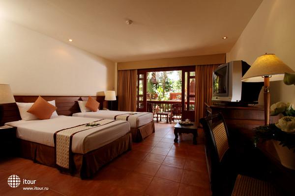 Palm Paradise Resort 9