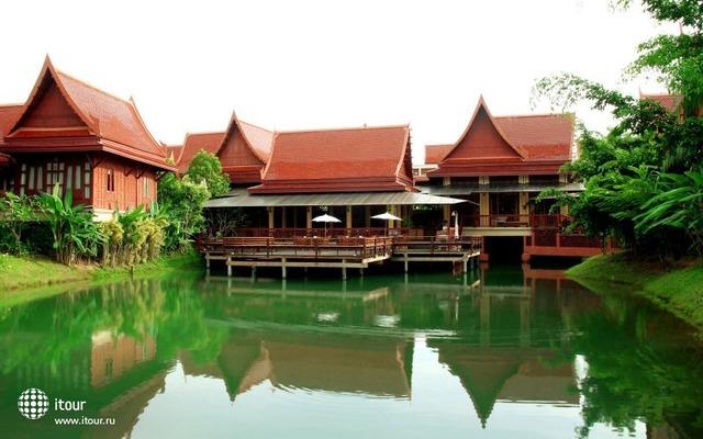 Palm Paradise Resort 10