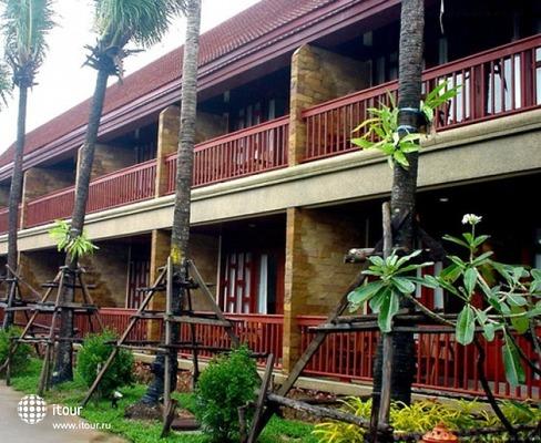 Palm Paradise Resort 1