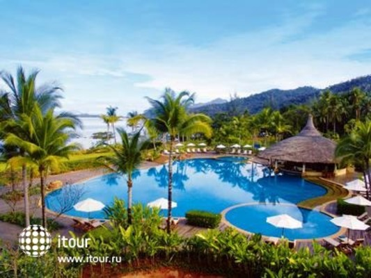 Phulay Beach Resort 2