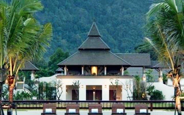 Layana Resort And Spa 1