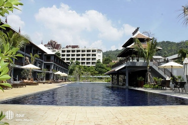 Naga Pura Resort & Spa 1