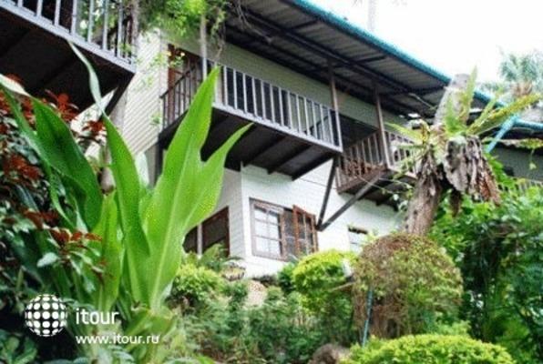 Uphill Cottage 1