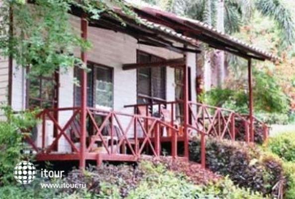 Uphill Cottage 4