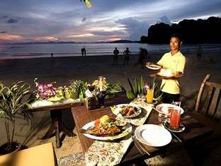 Railay Village Resort 4