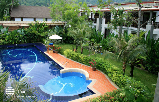 Duang Jai Resort 2