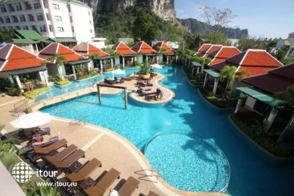 Aonang Orchid Resort 1