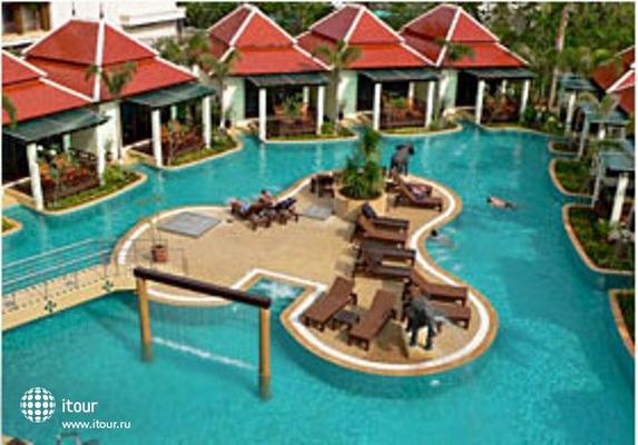 Aonang Orchid Resort 2