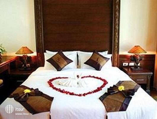 Aonang Orchid Resort 3
