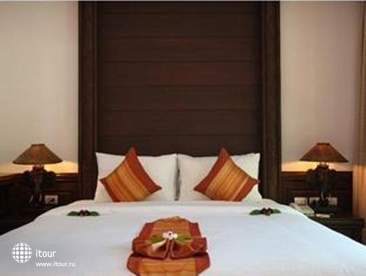 Aonang Orchid Resort 4