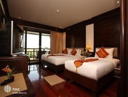 Aonang Orchid Resort 5
