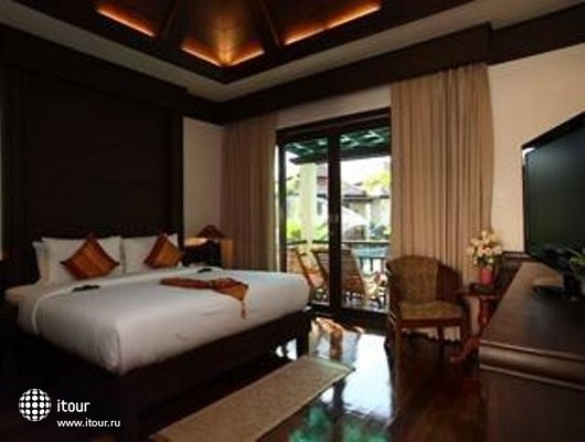 Aonang Orchid Resort 6