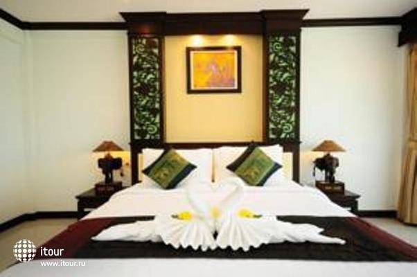 Aonang Orchid Resort 7