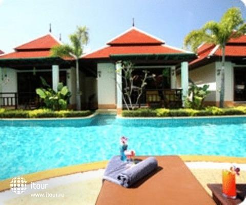 Aonang Orchid Resort 8