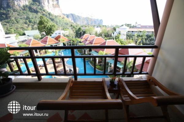 Aonang Orchid Resort 9