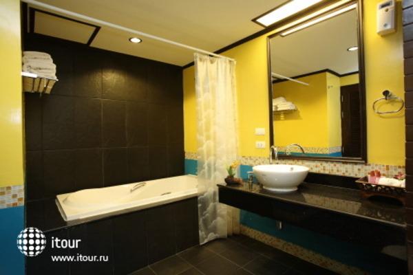 Aonang Orchid Resort 10