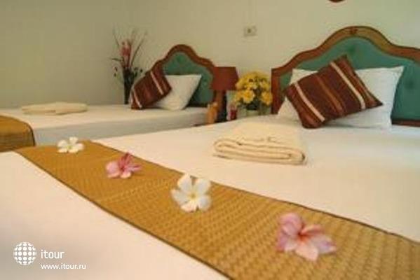 Lanta Pavilion Resort 9