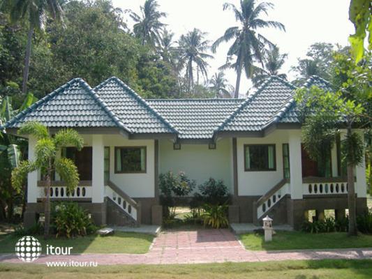 Andaman Beach Resort Phi Phi 1