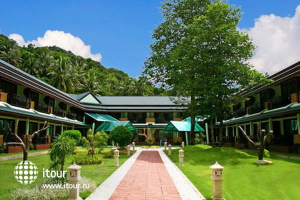 Andaman Beach Resort Phi Phi 7