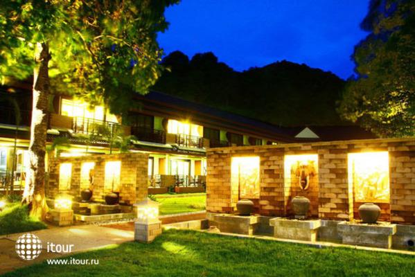 Andaman Beach Resort Phi Phi 9