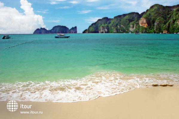 Andaman Beach Resort Phi Phi 10