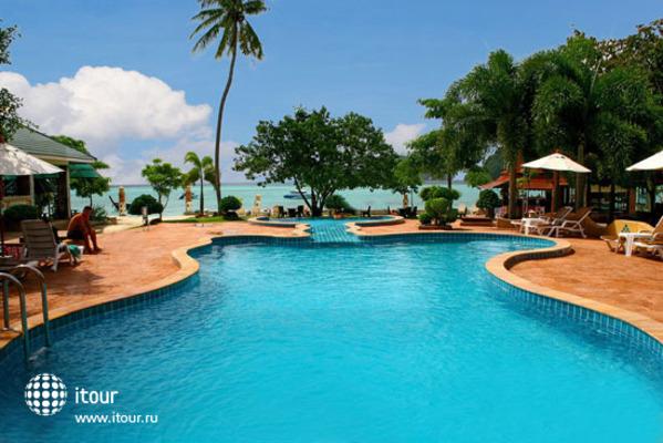 Andaman Beach Resort Phi Phi 2