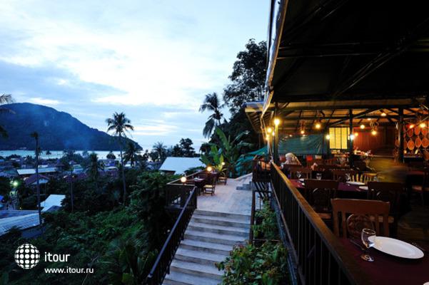 Phi Phi Arboreal Resort 3