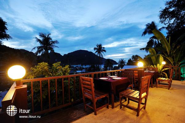 Phi Phi Arboreal Resort 4