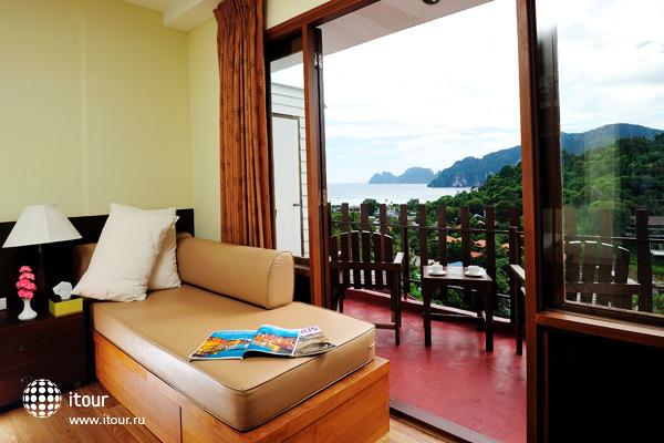 Phi Phi Arboreal Resort 5