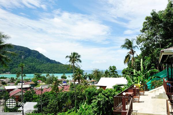 Phi Phi Arboreal Resort 6
