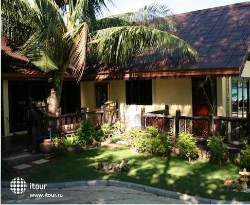 Paradise Pearl Bungalow 5