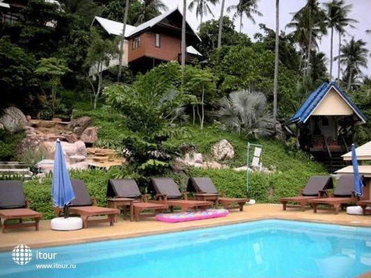Phitharom Phi Phi Resort 2