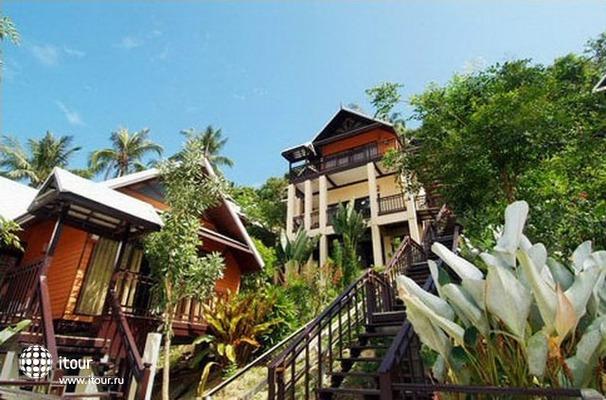 Phitharom Phi Phi Resort 1