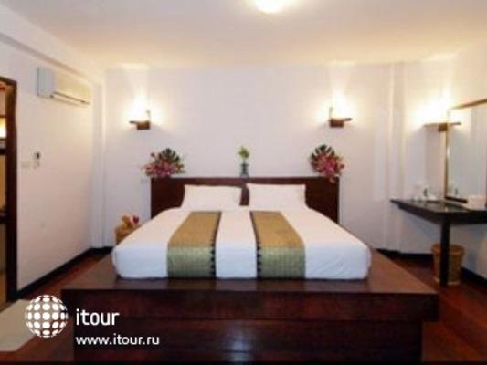 Phitharom Phi Phi Resort 3