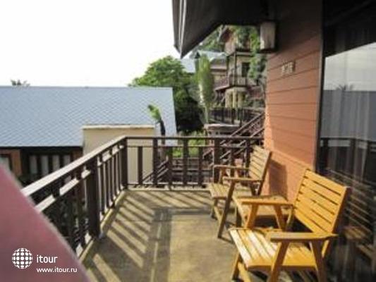 Phitharom Phi Phi Resort 5