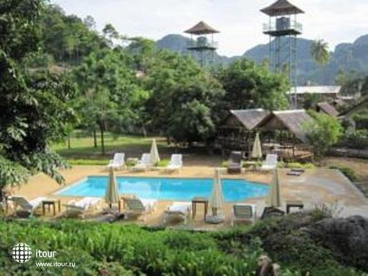 Phitharom Phi Phi Resort 6