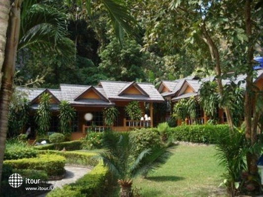 Diamond Private Resort 5
