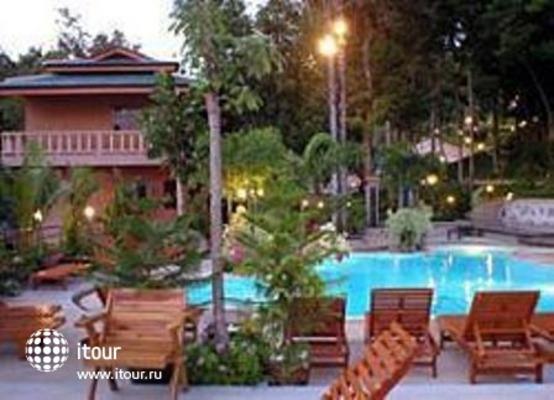 Diamond Private Resort 4