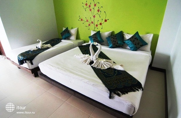 Lanta Residence Boutique Resort 3