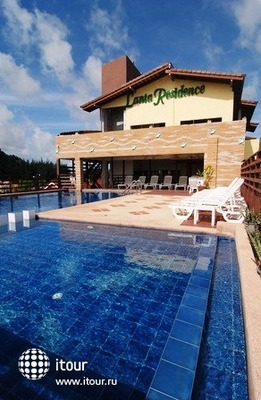 Lanta Residence Boutique Resort 7
