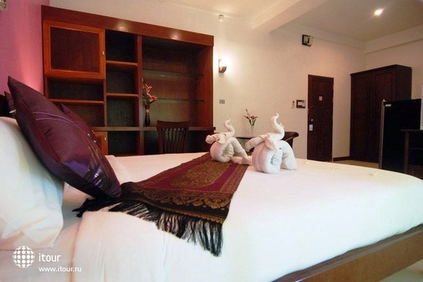 Lanta Residence Boutique Resort 8