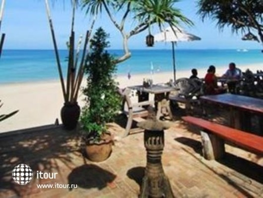 Clean Beach Resort 7