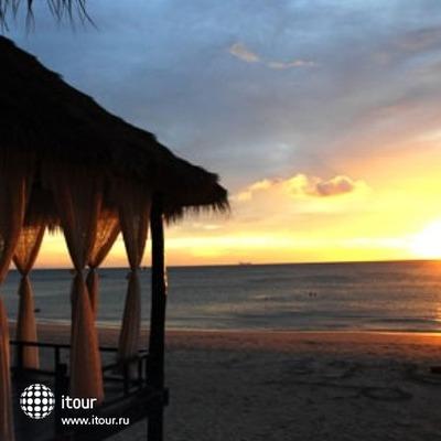 Clean Beach Resort 10