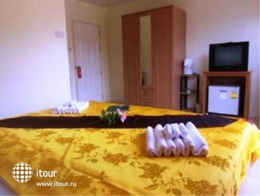 Ao Nang Vip Hotel 3