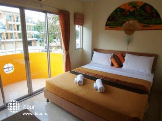 Ao Nang Vip Hotel 9